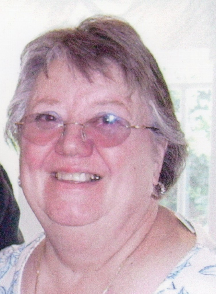 Jacquelyne M. Woods