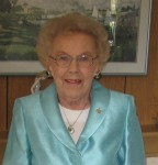 Marcia Mammen