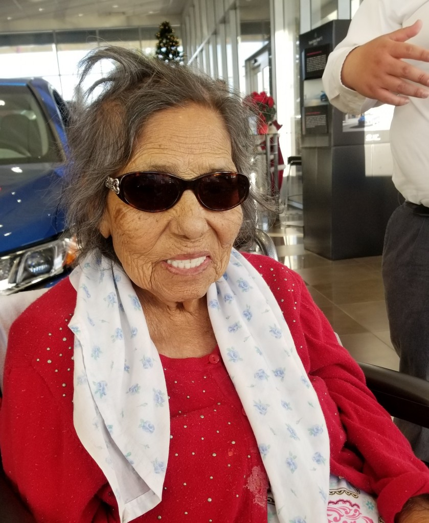 Francisca  B. Santibanez