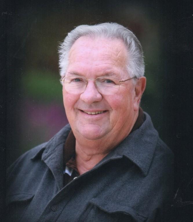 Wayne Charles Proechel