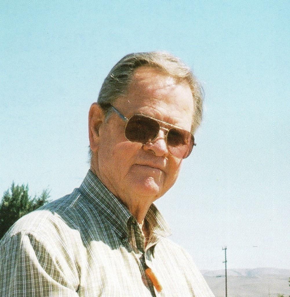 Arnold Michael Rover Jr.