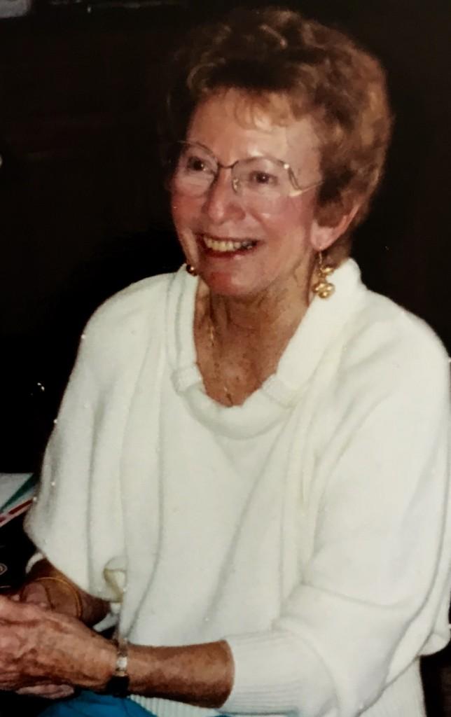 Carlene  Yvonne  Powers