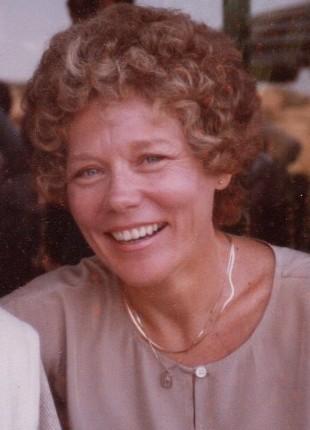 Barbara Ann Schwefel