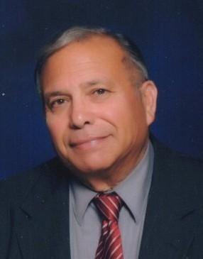 Joseph H. DiMaggio