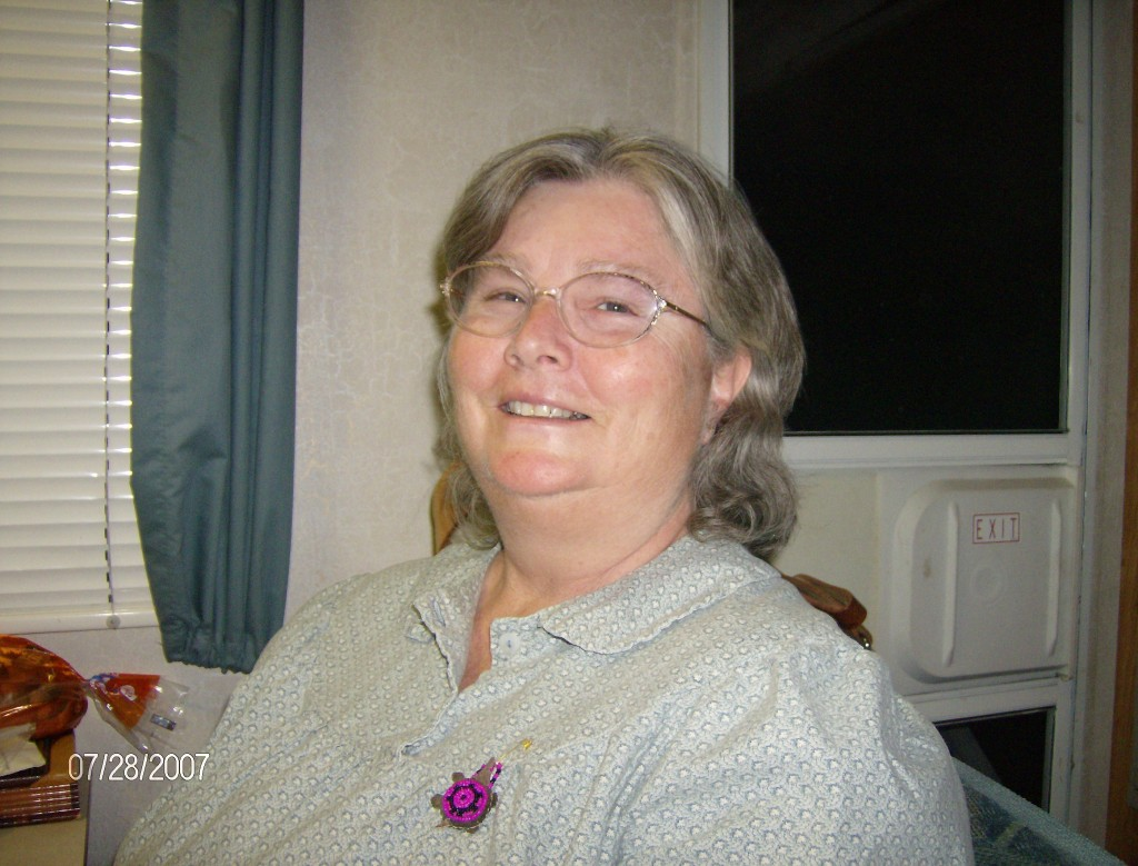 Laverne  Marie  Hawkins
