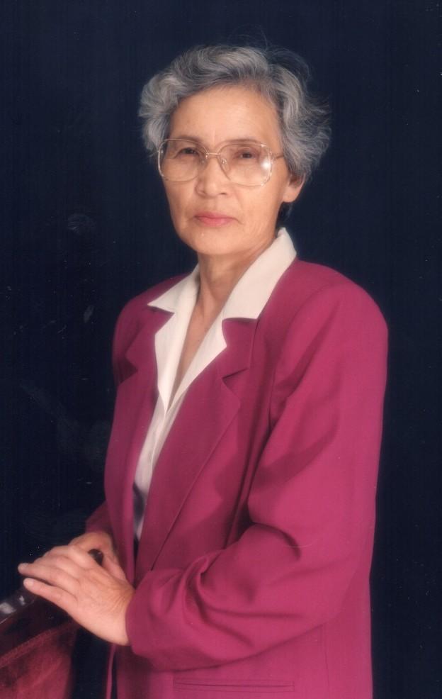 Theresa  Han