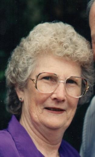 Frances Isabella Richards