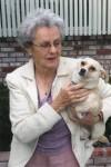Mae Hushbeck