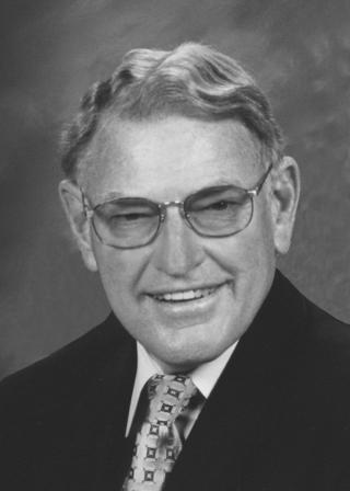 George  Robert 'Bob' Kennedy