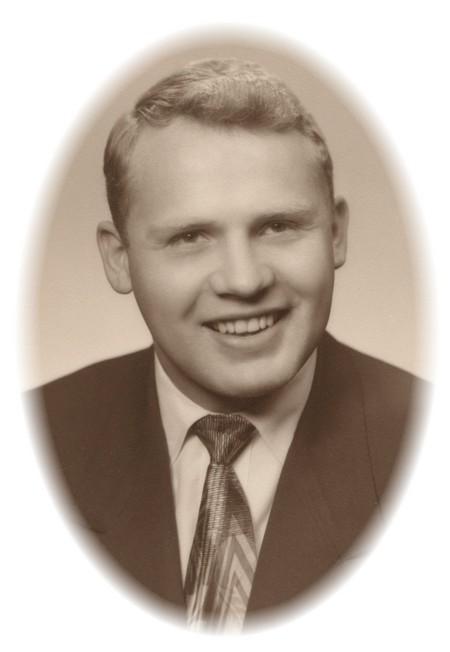 Robert Paul Snoor Sr.: Robert Paul Snoor, Sr.