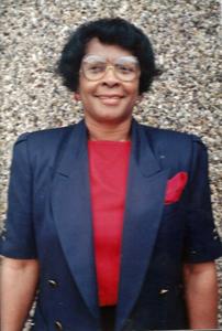 Diana B Woodard