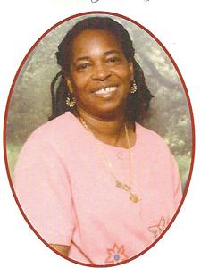 Anita  Auguste
