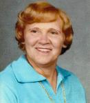 Margaret Justus