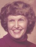 Marilyn Moran