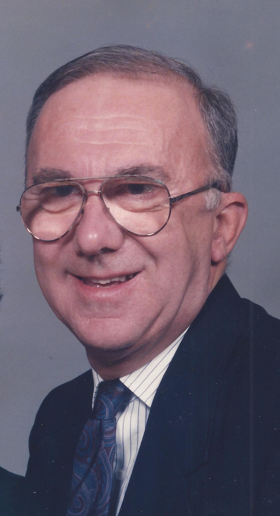Robert K. Peeling