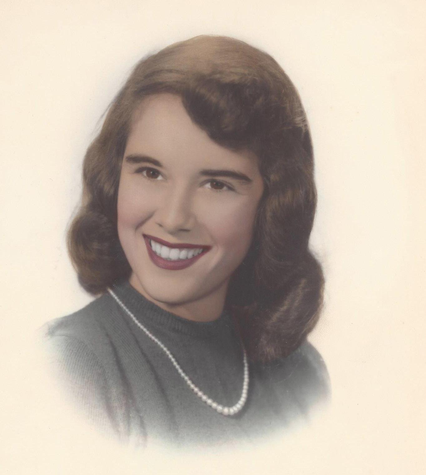 Barbara E. Noonan