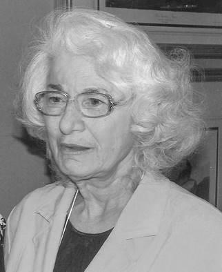 Doris Friedman Kelly