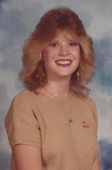 Kristin M. Mackey