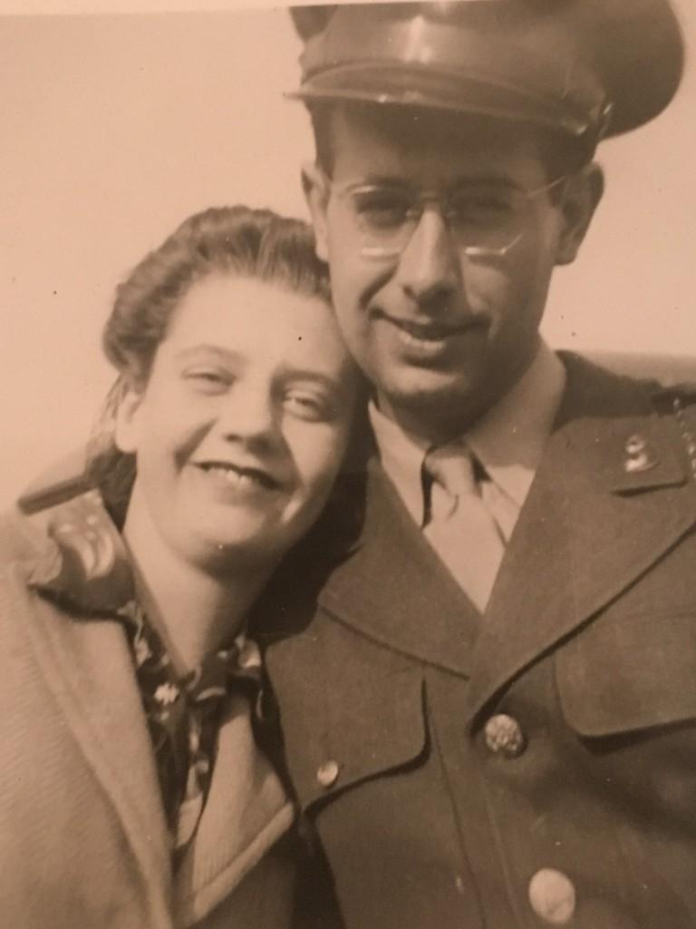 Lillian  Brokosch