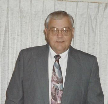 James S. McCormick
