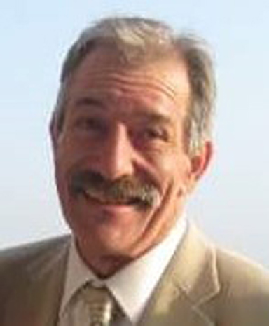 Kevin C. Moshier