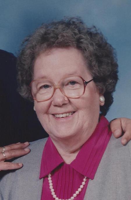 Evelyn P. Briney