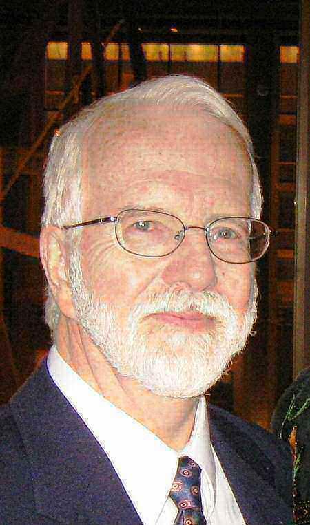 Eric Forbes Church