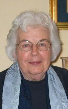 Elaine Holland Milton