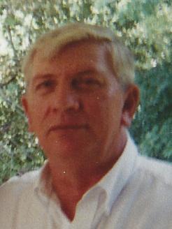 James William Champ