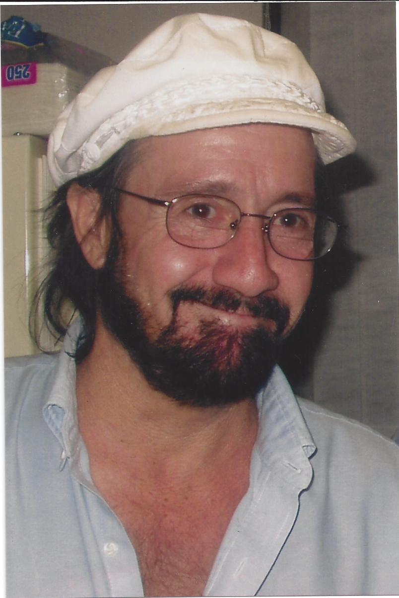 Brian Charles Sissum