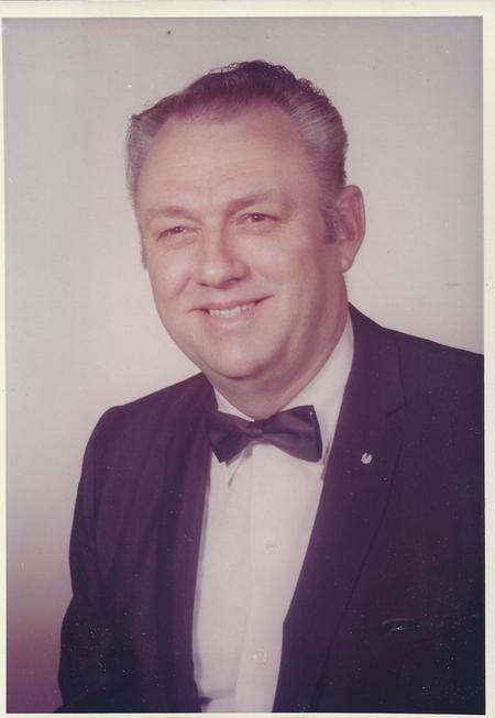 Jay Freeman Wright