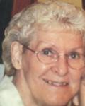 Gladys Mae Hamm