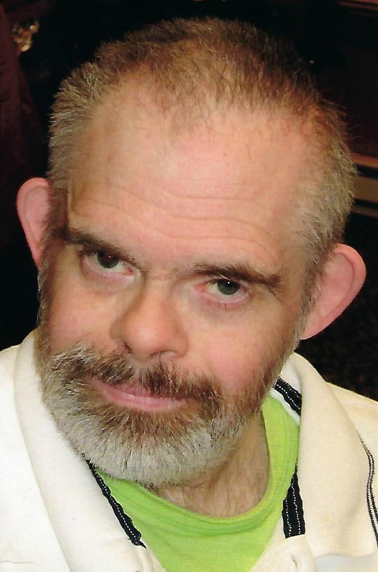 Joseph G. Cardiff