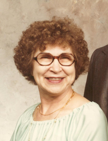 Antoinette M. Romanelli