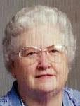 Maude Hasten