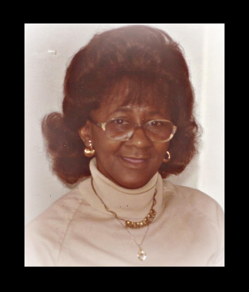 Vivian Dorothy Hall