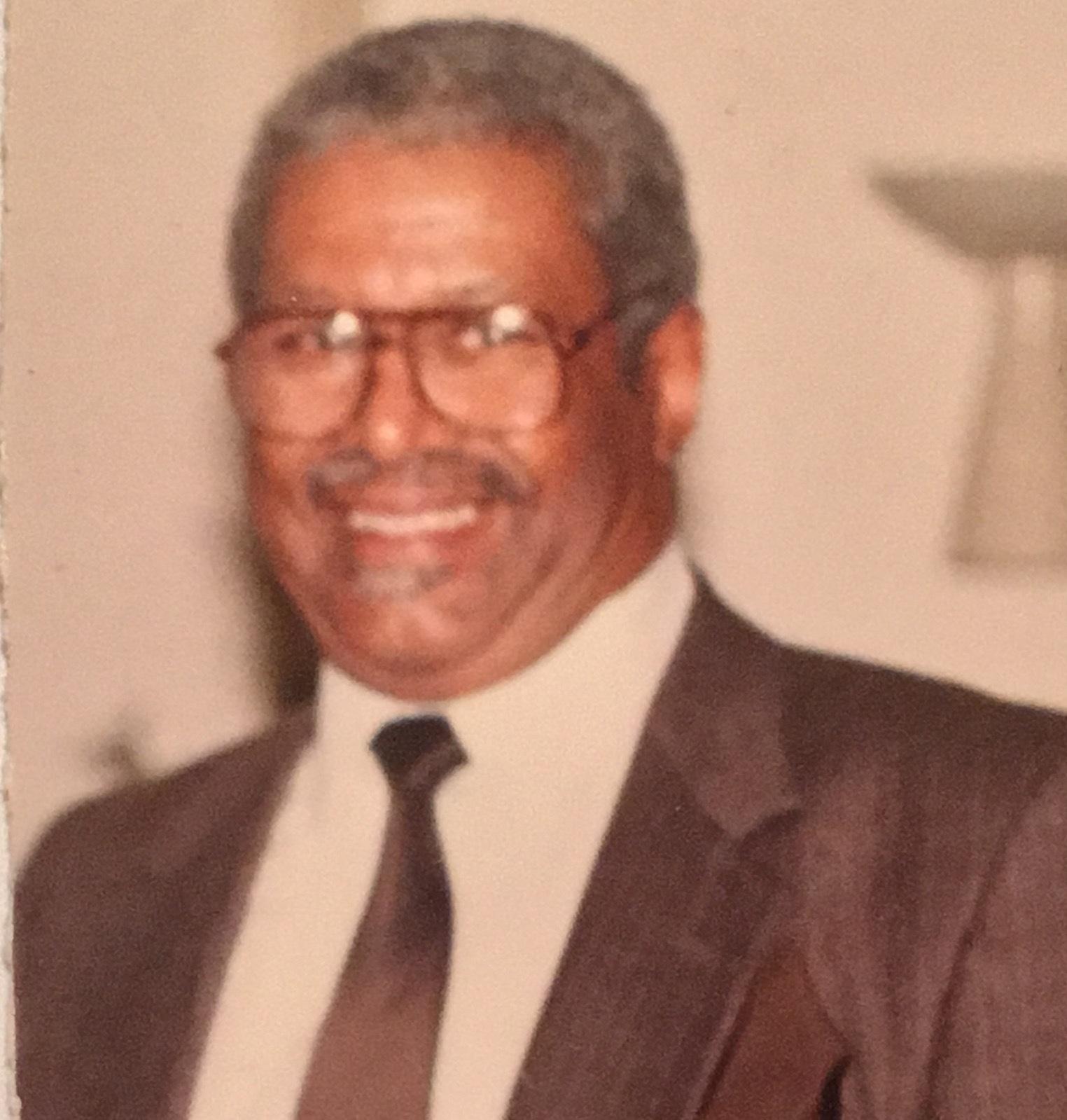 Alonzo Eugene Williams