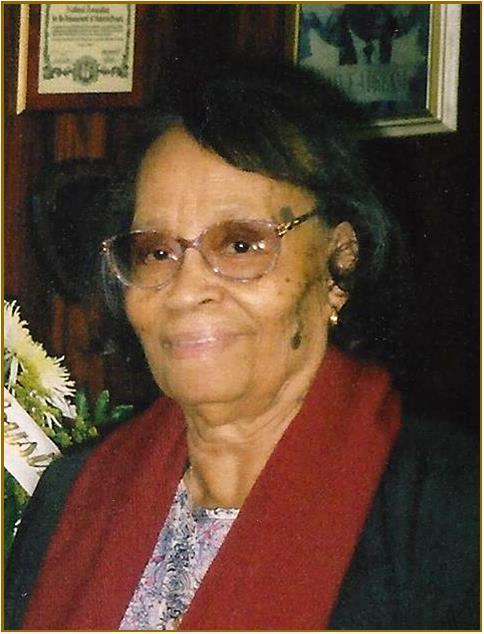 Janie Mae Martin