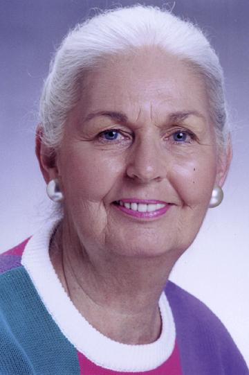 Margaret (Marge) Aitken Holcombe