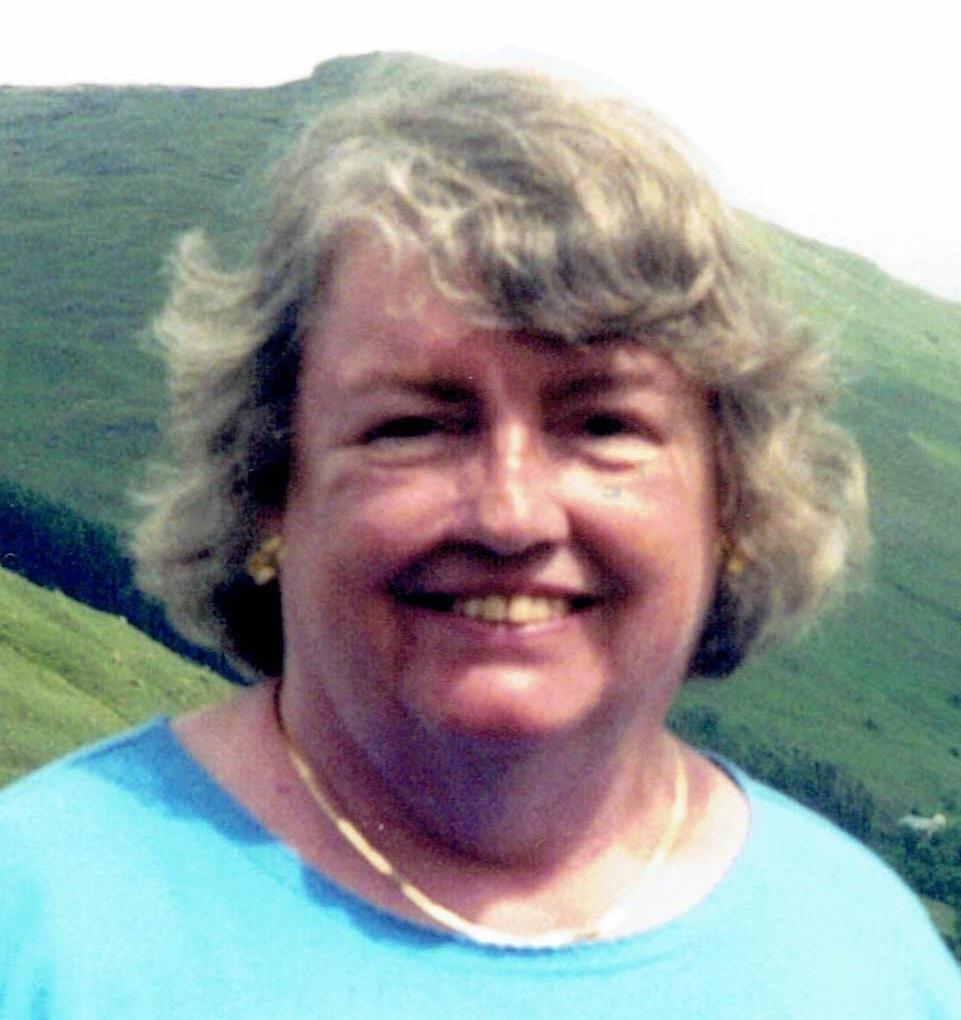 Sherry Elizabeth Conohan