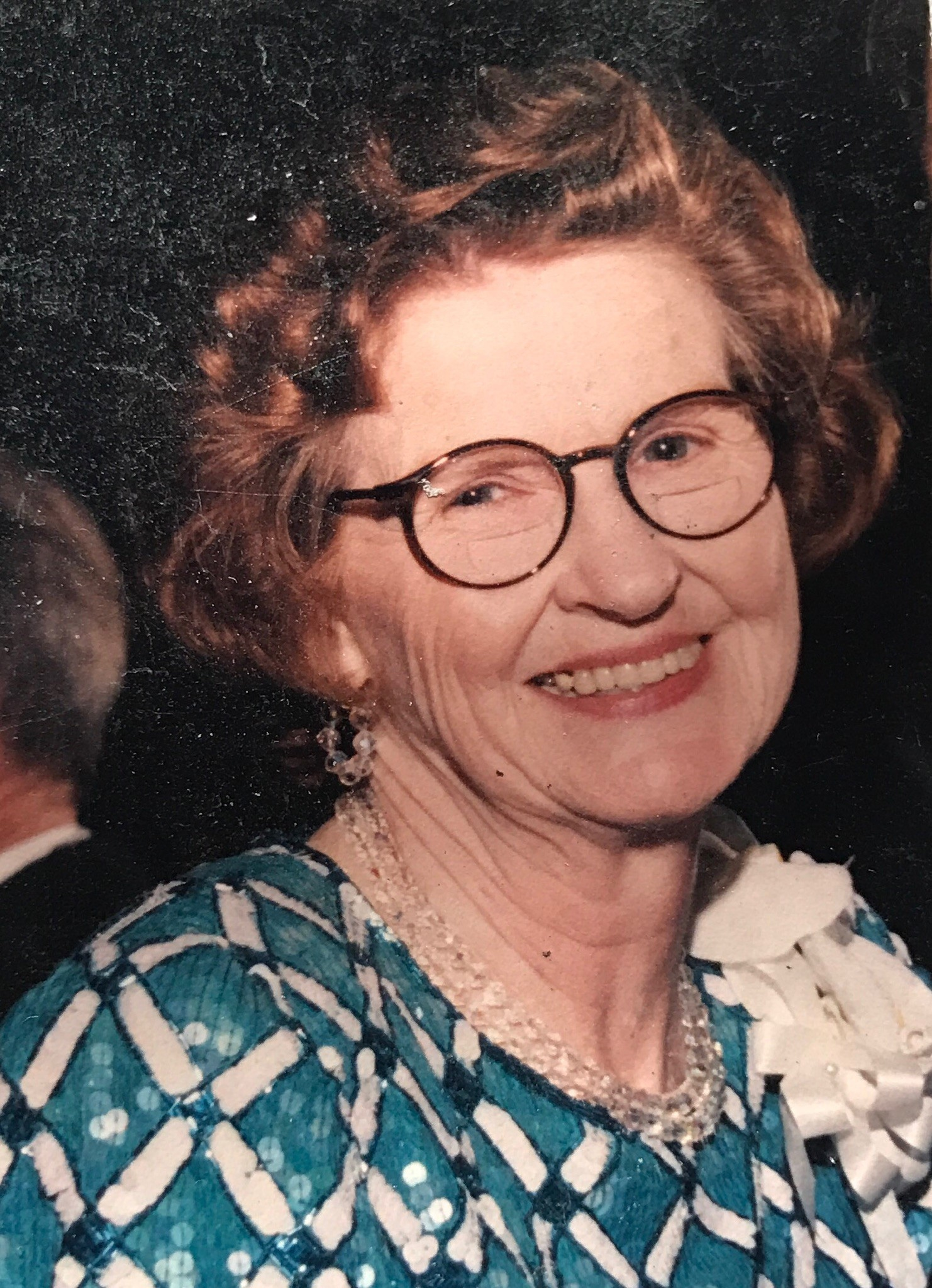 Sarah Orr Allen