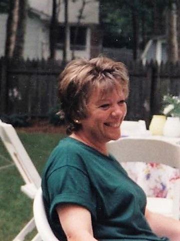 Anne Graham Willette Brodeen