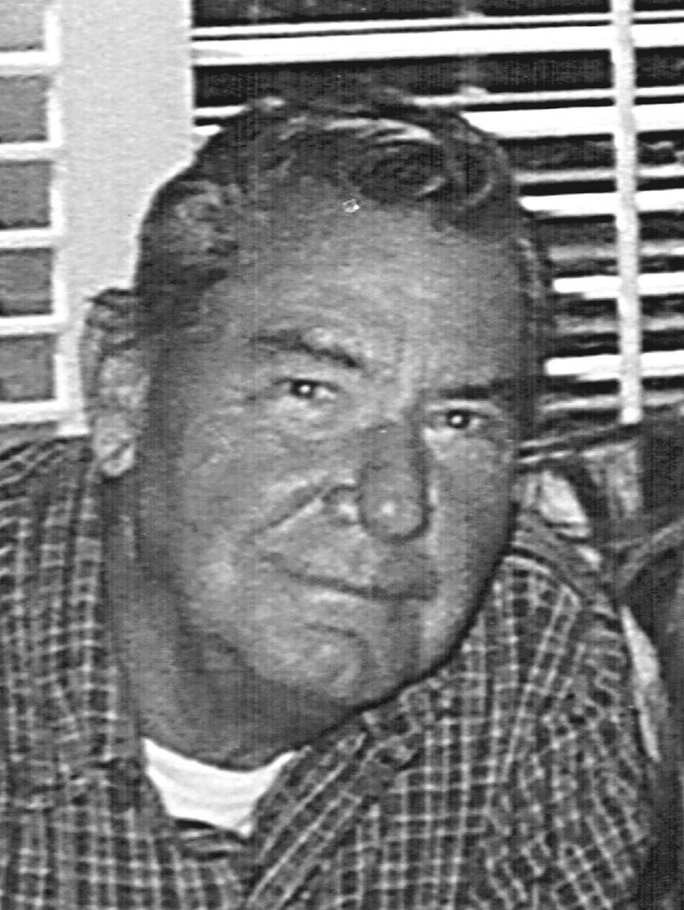 Roy E. Marshall
