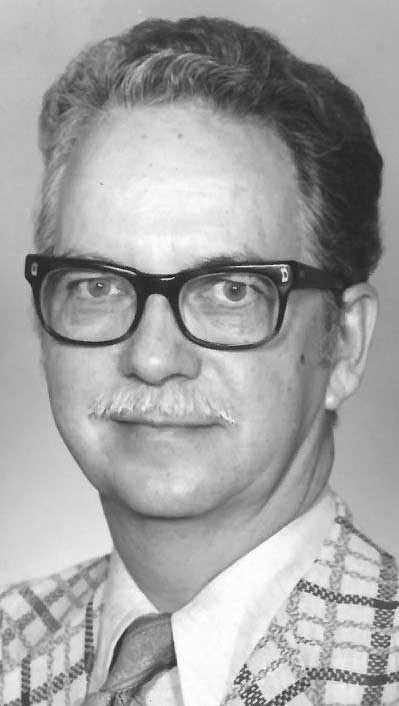 Jack  H. Mooney