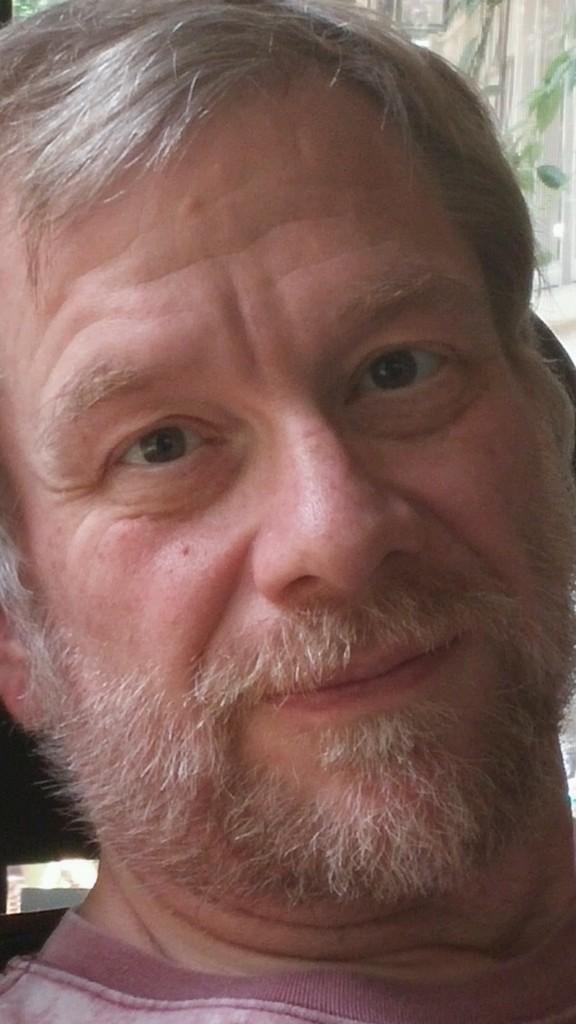 John Martin Marks