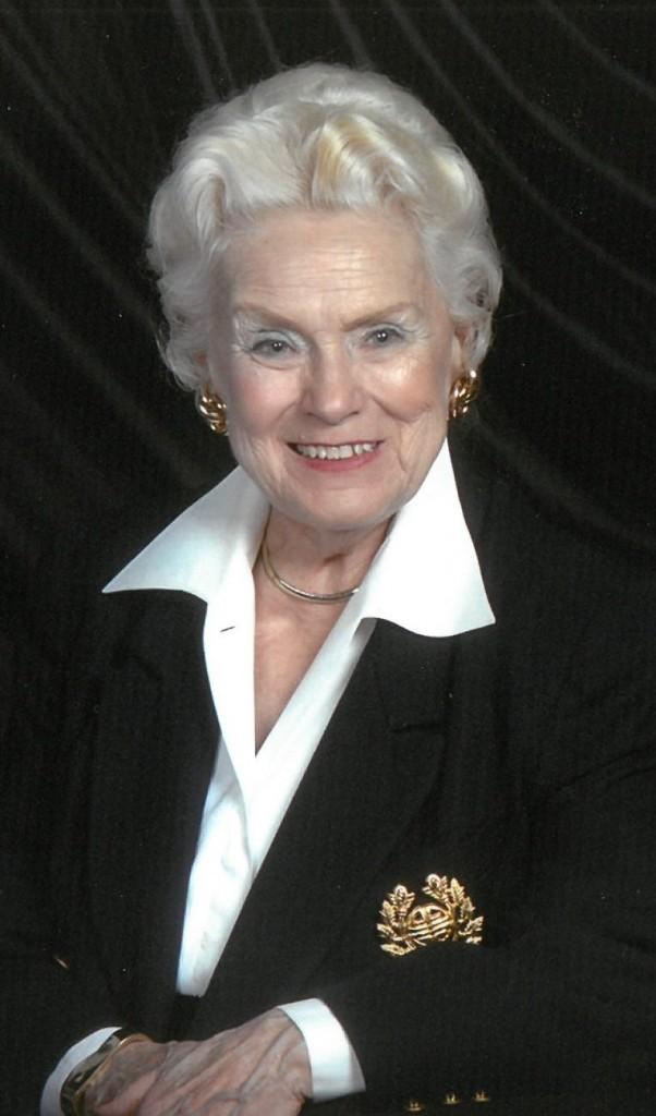 Glorianne  Fischer Carlin