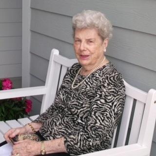 Margaret E. Crowley