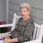 Margaret Crowley