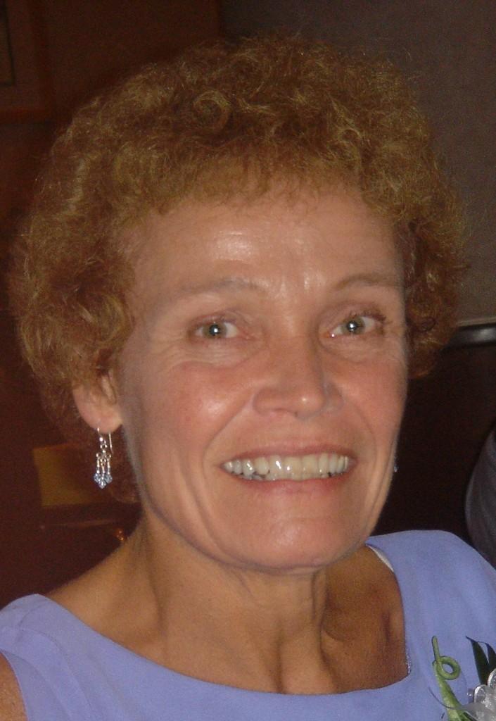 Marian K. Morgan