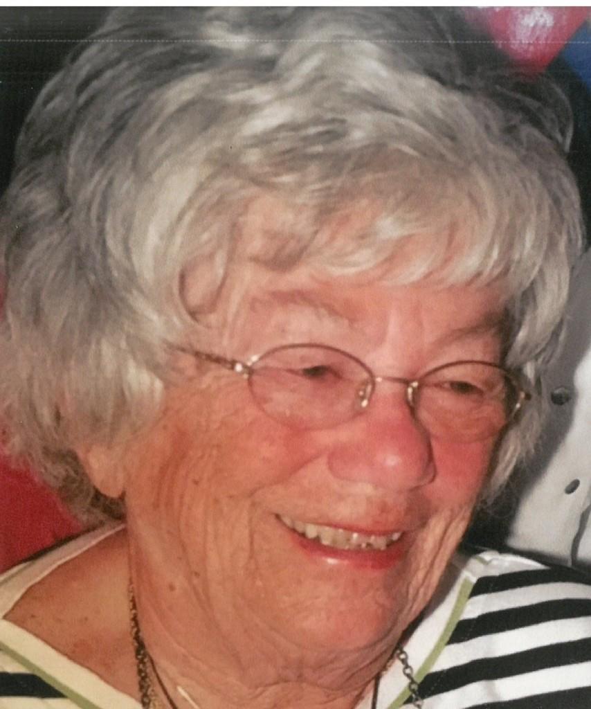 Carol  Patricia Taylor